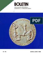 Asociación Española Amigos Arqueología