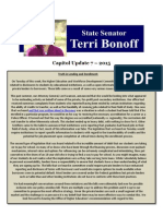 Capitol Update 7 - 2015