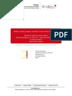 Alternancia y Política de Salud en México (1)
