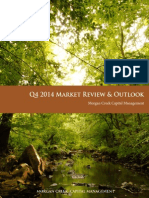 Marcato Capital 4Q14 Letter To Investors