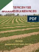 Agma Pac2014 Implicación Pac2015