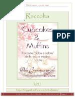 Raccolta Cupcakes Muffins Tatam1