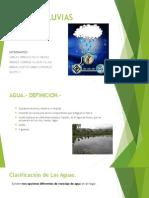 diapositivasdeaguaslluviasarreglado-131026175846-phpapp02