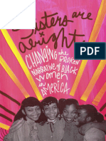 """Excerpt from """"The Sisters Are Alright"""" by Tamara Winfrey-Harris"""