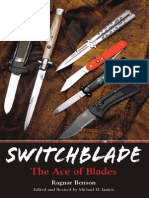 Switchblade Free Sample