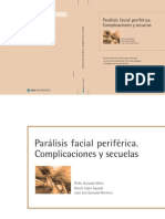 Ponencia Oficial 2010 Seorl Paralisis Facial