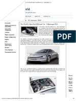 Volkswagen XL1 - The World's Most Fuel Efficient Car.pdf