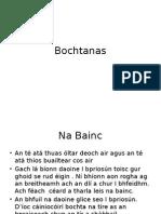 Bochtanas