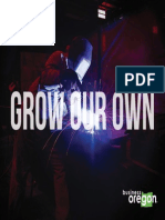 Grow Our Own