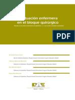 Libro Actuacion Enfermeria Bloque Quirurgico[1]