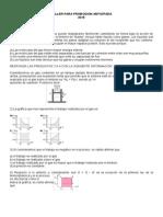 Taller de Física grado 11º II