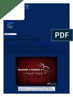 Aprenda a Instalar o BackTrack 5 _ Pplware