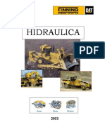 Manual Caterpillar Hidraulica Maquinarias Pesadas Libre
