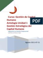 Unidad 1 Antología_Actualización_2011_3 estudiar
