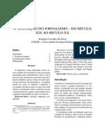A Transição do Jornalismo - Século XIX ao Século XX.pdf