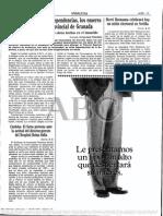 Mitin Poligono San Pablo 1989hb
