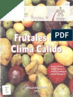 Frutales de Clima Cálido