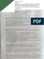 EGIRAFFE Elektroakustik UE Mblass Pruefungsfragenausarbeitung SS2012