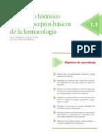 Farmacología Médica