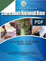 Primero Basico CNB