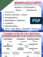 Fisiología renal endocrina.ppt