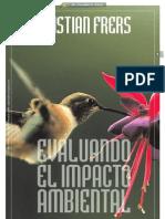 EVALUANDO EL IMPACTO AMBIENTAL_por Cristian Frers