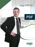 Sage ERP X3 FR Global