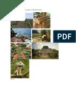 Recursos Naturales de Los Países Centroamericanos