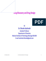 Drug Discovery Process-DK