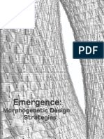 Architectural Design Emergences(Jun2004)