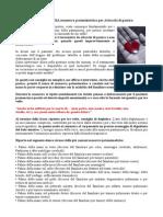 CRONORIFLESSOLOGIA Manovra Patomimetica Per Attacchi Di Panico