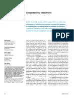 Compactacion y Subsidencia