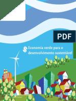 Livro Economia Verde