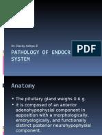 Pathology of Endocrine System