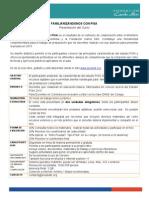 instructivo pruebas PISA II