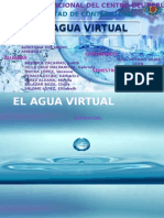 w Agua Virtual