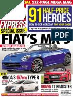 Auto Express - February 11, 2015 UK