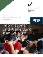 Stu Dien Info