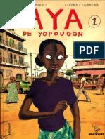 Aya de Yopougon V1