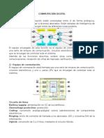 Conmutación Digital