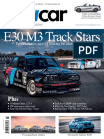 Bmw Car - March 2015 Uk