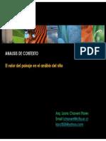 Analisis de Contexto L. Chaverri