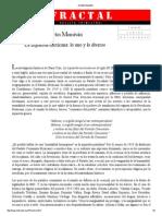 Carlos Monsiváis_La Izquierda Mexicana_lo Uno y Lo Diverso