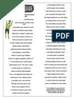 Cuento en Verso de Rafael Pombo PDF