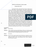 Mall of America Public/Private Space 1997 MPR Transcript