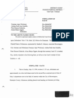State v Wicklund - Stipulation of Facts 2015_02!20!11!47!31