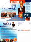 Ted Williams III #Aldertrack