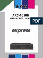 c Exp Arc1010h Gp7 Rev1.0 Espa