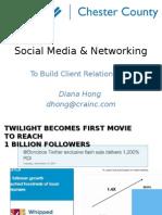 Score-networking Social Media