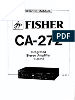 Fisher Ca272[1]